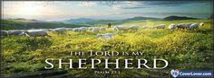 Psalms The Lord is my Shepard; God Is, Jesus Is Lord, Jesus Christ, Savior, Lord Is My Shepherd, The Good Shepherd, Psalm 23, Scripture Cards, Bible Scriptures