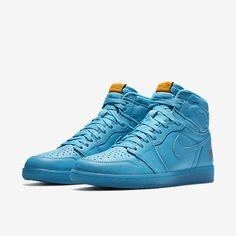 "Air Jordan 1 Retro High OG - ""Cool Blue"" cee62ed86"