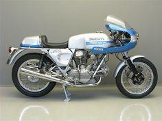1977 Ducati 900 SS | Flickr - Photo Sharing!