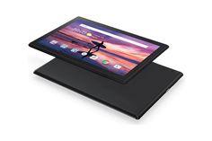 Lenovo ha lanciato quattro nuovi tablet Android all'interno della linea Tab 4. Tab 4 8, Tab 4 8 Plus, Tab 4 10 e Tab 4 10 Plus sono gli ultimi arrivati tra i tablet offerti dalla società e tutti eseguono Android Nougat. Lenovo Tab 4 10 Plus Il modello Tab 4 10 Plus è il tablet più potente...