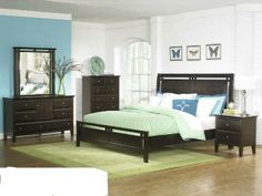 Something like this for bedframe