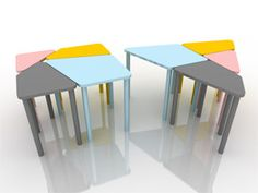 FINANCIAL (Banking) & CORPORATE Breakroom Tables - photos.honour-industries.ws