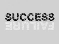 Fearing failure can put up serious roadblocks in your progression that are often hard to overcome and cause you to miss great opportunities along the way. Success And Failure, Along The Way, Fails, Perspective, Bookmarks, News, Perspective Photography, Marque Page, Make Mistakes