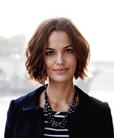 Short Trendy Bob Hair Styles for Girls
