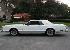 1979 Lincoln Continental Mark V Collectors Series
