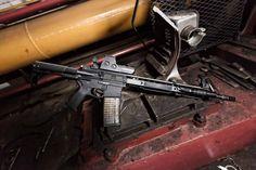Manticore Rail Cross Machine and Tool PDW lower.  #ar15news #ar15 #ar10 #igmilitia #gun #tactical #rifle #gunporn #photooftheday #merica #gunsdaily #gunspictures #gunfanatics #sickguns #sickgunsallday #defensemk #weaponsdaily #dreamguns #gunslifestyle