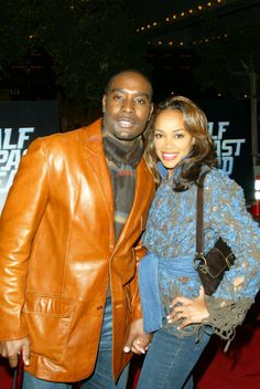 Morris Chestnut and wife - Google Search