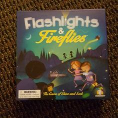 Family Board Game Review: Flashlights and Fireflies http://ift.tt/2DHUu0L