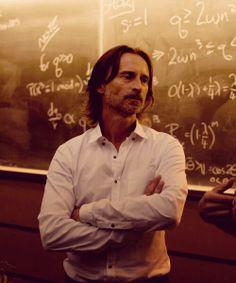 Dr Nicholas Rush 1