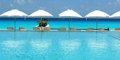 Secrets The Vine Cancun #CheapCaribbean #CCBucketList