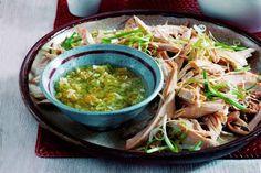 Kantonské kuře   Apetitonline.cz Guacamole, Mexican, Ethnic Recipes, Food, Diet, Essen, Meals, Yemek, Mexicans