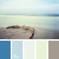 Ocean Blues - May 8