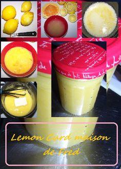 [Fred] Je n'avais jamais goûté de Lemon Curd avant de tester cette recette. Je ne sais pas quel goût ont ceux du commerce mais celui-là est à tomber par terre!    http://kazcook.com/blog/archives/124-Lemon-Curd-creme-de-citron.html