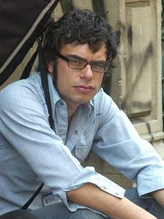 Jemaine Clement. Yup yup