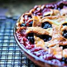This recipe for Blackberry Pie Cobbler will tickle your sweet tooth and jiggle your memory for days gone by.