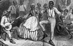 Black Then | Cakewalk: Southern Plantations and the Dance Used to Mock White Slave Masters