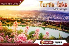 #Turtle lake - Tbilisi, Georgia: Turtle #Lake is a direct #English translation of Kus Tba, a small lake at the outskirts of #Tbilisi, the #capital of #Georgia, so named due to the perceived abundance of turtles living in these places.     Source: https://en.wikipedia.org/wiki/Turtle_Lake_(Tbilisi)     #Turtlelake #LakesofTbilisi #beautifullakes #geographystubs #travel #travelcenteruk #tcuk #airfaresmarketleader     #flightsfromuk : http://www.travelcenteruk.co.uk/