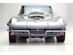 1967 Chevrolet Corvette | ClassicCars.com
