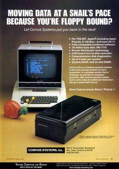#vintage #computer ads