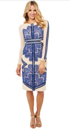 SheIn offers Blue Long Sleeve Contrast PU Leather Lace Split Dress & more to fit your fashionable needs. Blue Midi Dress, Dress Skirt, Lace Dress, Midi Dresses, Party Dresses, Dressy Attire, Leather And Lace, Pu Leather, Chic Dress