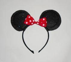 #Mickey #Minnie #Mouse Ears