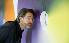 A really lovely article about Eliasson's Turner Color Experiments with some clarification of how they relate to Turner's paintings // may need to research the chemistry behind them