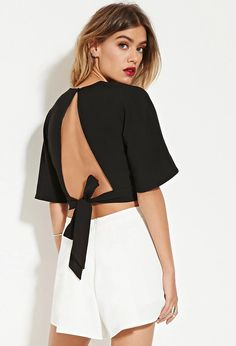 The Fifth Label Modern Love Top | Forever 21 -#thelatest