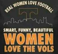 Love The VOLS