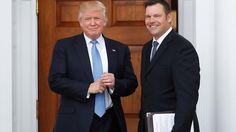 Hardliner Kobach will Ministerposten: Trump-Berater enthüllt geheime Strategie