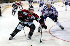HC Fribourg Gotteron vs HC Lugano Ice Hockey - Swiss NLA