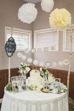 Cambria Pines Lodge Wedding