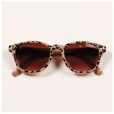 Super cool children's sunglasses from MR