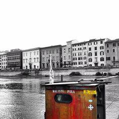 I percorsi del Pisa Blog Tour 2013