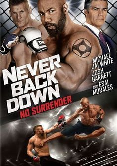 Regarder film Never Back Down: No Surrender en streaming HD Vf et Vostfr gratuit complet. Regarder film Never Back Down: No Surrender gratuit complet sur filmstreaming.