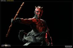 Star Wars Mythos Darth Maul