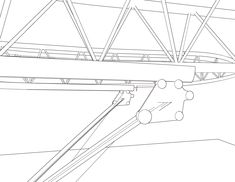 Kansai International Airport: Structural Case Study | John W. Schrader | Archinect