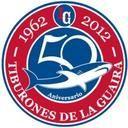 Tiburones de La Guaira pa' encima!- Liga Venezolana de Beisbol Profesional