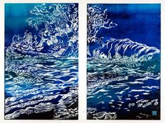 Art Prints For Sale, Japanese Paper, Handmade Art, Lovers Art, Wood Art, Printmaking, Buy Art, Saatchi Art, Original Art
