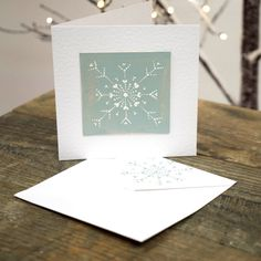 Folky White Christmas | You Can Folk It!