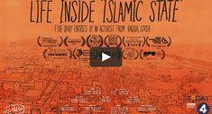 Life Inside Islamic State by Scott Coello