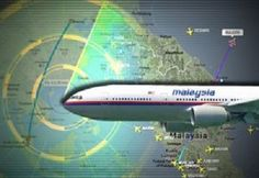 Very Strange? Malaysia changes last words from missing plane, hunt goes on - http://conservativeread.com/very-strange-malaysia-changes-last-words-from-missing-plane-hunt-goes-on/