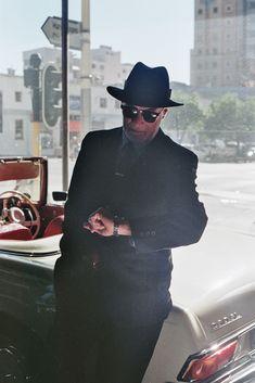 Menswear by WEEF Handmade Leather Ties Suit And Tie, Casual Street Style, Handmade Leather, Pocket Square, Suspenders, Cowboy Hats, Nice Dresses, Ties, Menswear