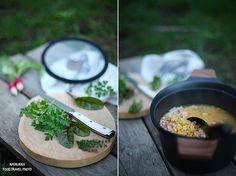 Шведский гороховый суп, который по четвергам едят солдаты - Good things