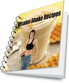 Image detail for -Visalus Shake Recipes
