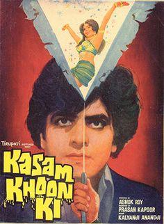 Kasam Khoon Ki (1977)