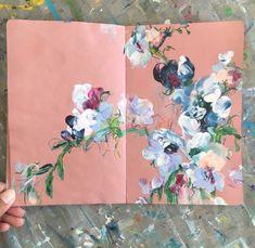 sketchbook Sonal Nathwani