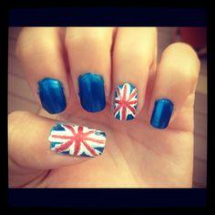 England England!