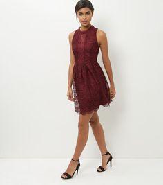 Vanilla Cocktail Dresses