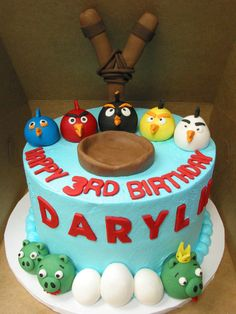 Birthday Cakes Durham Region