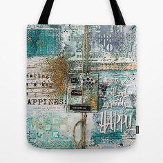 be always creative Tote Bag